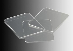 Microscopic Cover Glass / Microscopic Cover Slips