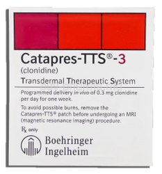 Catapres-TTS