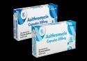 Azithromycin Capsules USP 250/500mg