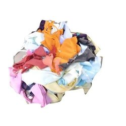 Old Cotton Waste