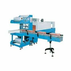Automatic Can Shrink Wrapping Machine