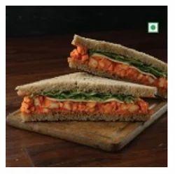 Tandoori Paneer Sandwich