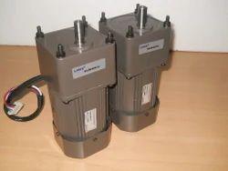 Helical Motor