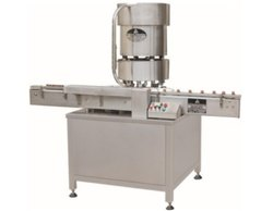 Automatic Aluminium Vial Cap Sealing Machines Machine