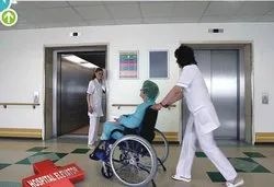 Hospital Stretcher Lifts