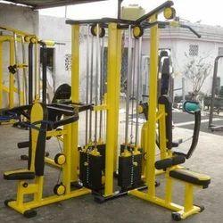 Multi Gym 4-Stations