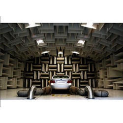 NVH Test Chambers and Booths