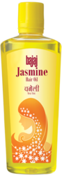 Bajaj Jasmine Hair Oil