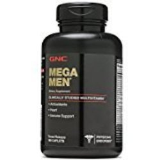Gnc Garcinia Cambogia 500mg Gnc Mega Men Multi Vitamin 180 Count
