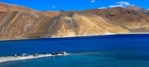 Ladakh The Cold Desert Tour Package Service In Baghbazar Kolkata