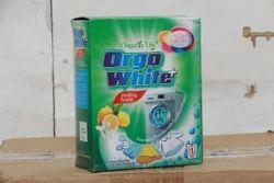 Orgo White Washing Powder