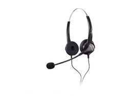 Voix 920 Binaural Noise Headphones