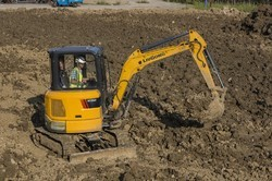 LiuGong CLG920EII Medium Crawler Excavator, 151 HP, 21500 Kg, 0 5 cum