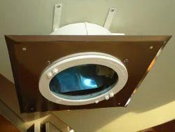 Bottom Openable Light Fitting