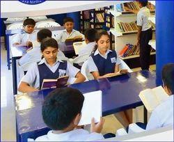Middle School Education Service