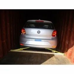 Vehicle Transportation Lashing Service