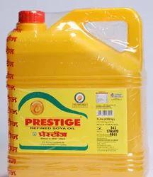Refined Vegetable Oil 15kg