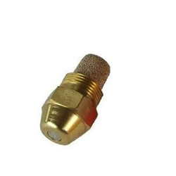Industrial Brass Nozzle