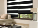 Zebra Blinds D'Decor Dalia