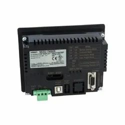 NB3Q-TW00B HMI Touch Screen PLC Module