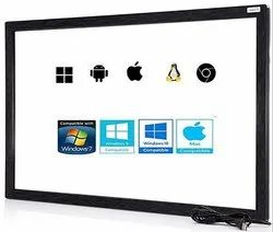 55Inch Evota Touch and Interactive Display