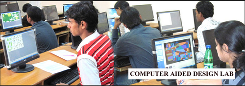 Computer Aided Design Lab Garment Construction Lab School College Coaching Tuition Hobby Classes From Bhubaneswar