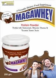 Magawhey Protein Powder