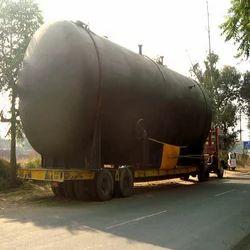 Bulk Oil  Tank