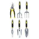 Manual Garden Tools
