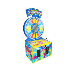 Turning Win Game Machine