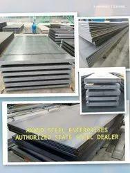 Heavy Steel Plate