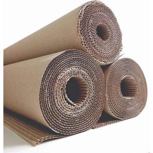 120 GSM Corrugated Paper Roll