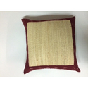 Banana Fibre Cushion Cover