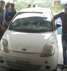 Mahindra Car Repairing Services