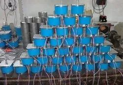 A.c. Synchronous Motor
