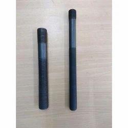 Metric Headless Threaded Stud Bolt, Grade: Hign Tensile, Size: m6-m24