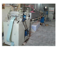 LD Lay Flat Hose Pipe Making Machine