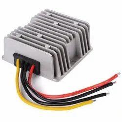 DC to DC Converter 12V - 35V to 5v / 40 amps
