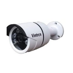 Digital Camera Day & Night Vintron CCTV Bullet Camera, Lens Size: 2.7 To 13.5 Mm, for Outdoor