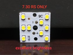 9w Led Bulb MCPCB PH-2