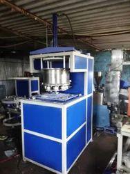 Coil Murukku Making Machine