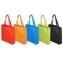 Non Woven Bag - Box Type Bag