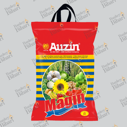 Seed Packaging Bags with Plastic Handle