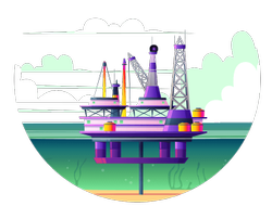 Offshore Infrastructure Services