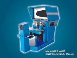 Dynascan Rapid Profile Projector
