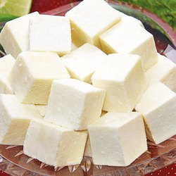 Self Manufacture Milk malai Paneer