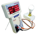 Urja Labh Digital Display Meter