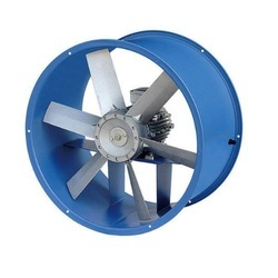 Suvidha 0.37 to 37 kw Latest Axial Flow Fans