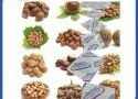 Oxygen Absorber for Cashew / Dryfruits