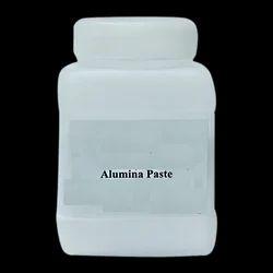 Alumina Paste